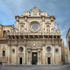 Santa Crore - Lecce